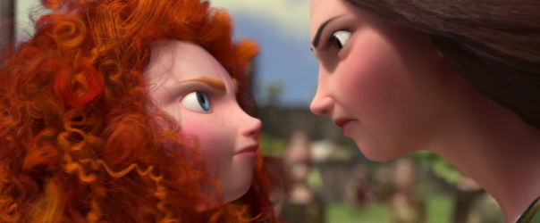 Brave-Merida-Queen-Elinor